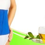 slimming tea vs belt